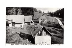 Bivouac 1900